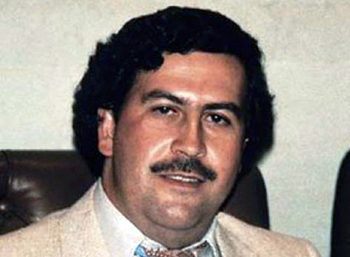 Pablo Escobar Photos